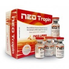 Неотропин NeoTropin 10 ЕД